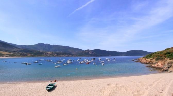 Comment ne pas aimer les plages corses ?